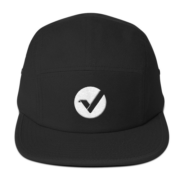 Vertcoin Baseball Hat- by Nakamoto Clothing Co.