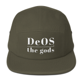 DeOS / the gods Baseball Hat