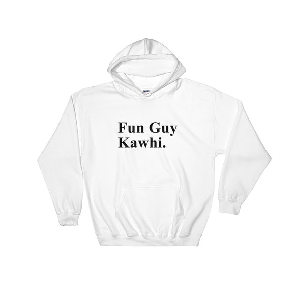 CULTURE Fun Guy Kawhi Hoodie