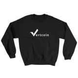 Vertcoin Sweater Black