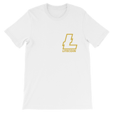 LITECOIN GOLD T-Shirt