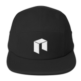 NEO Baseball Hat Black