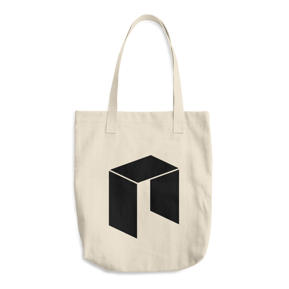 NEO Cotton Tote Bag