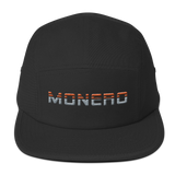 Monero Retro Baseball Hat - by Nakamoto Clothing Co.