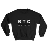 BTC XXI Sweater in Black