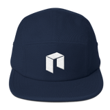 NEO Baseball Hat Navy