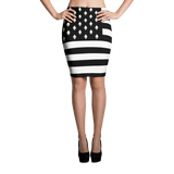 Ethereum American Flag Skirt - Nakamoto Clothing Co.
