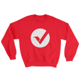 Vertcoin Sweater Red