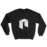 NEO Logo Sweater Black