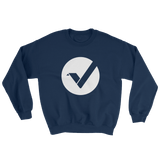 Vertcoin Sweater Navy
