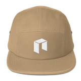 NEO Baseball Hat Tan