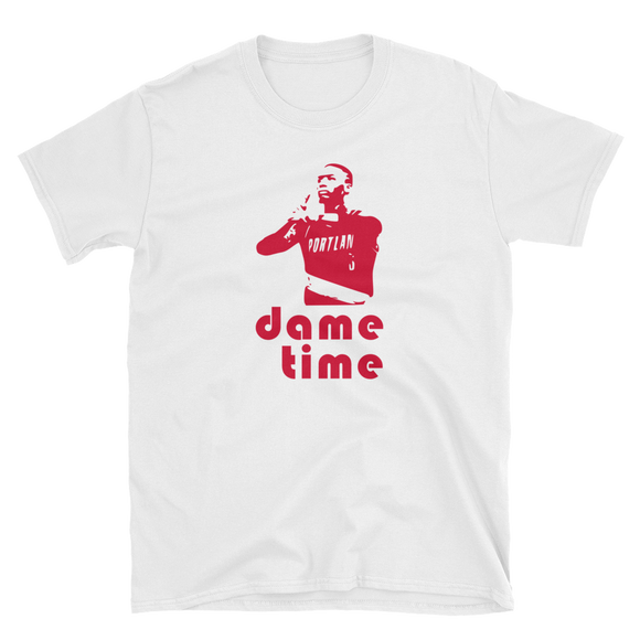 CULTURE Dame Time T-Shirt