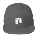 NEO Baseball Hat Grey