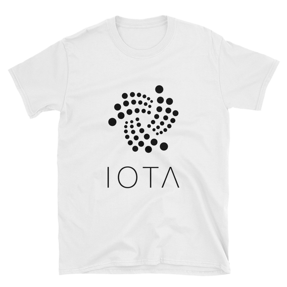 IOTA T-Shirt Nakamoto Clothing Co