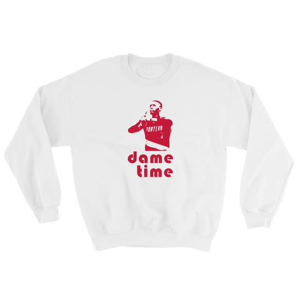 CULTURE Dame Time Sweatshirt