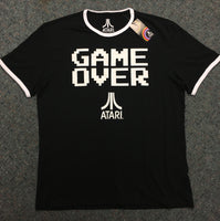 Game Over Atari T-shirt