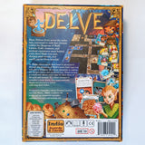 Delve (Pre-Owned)
