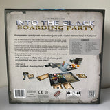 Into the Black - Boarding Party (Kickstarter) (Pre-Owned)