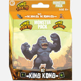 King of Tokyo / King of New York: King Kong Monster Pack