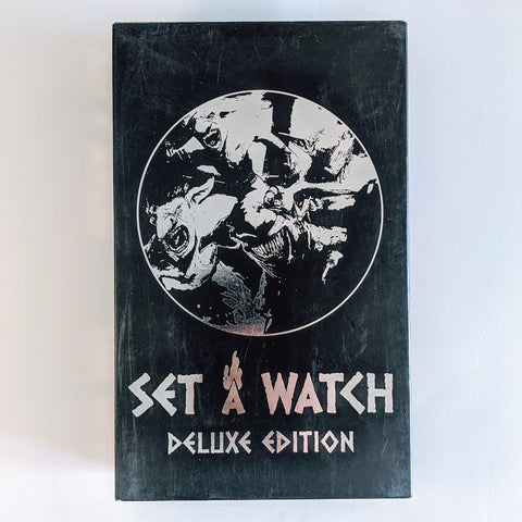 Set A Watch (Kickstarter) (Pre-Owned)