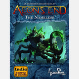 Aeon's End: The Nameless Expansion - 2nd Edition