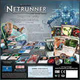 Android Netrunner - Revised Print