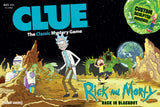 Cluedo: Rick & Morty