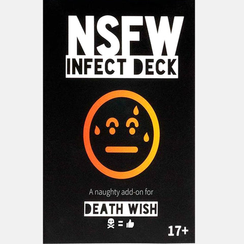 Death Wish: NSFW Expansion