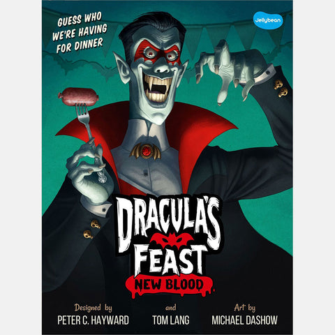 Draculas Feast: New Blood