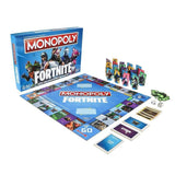 Monopoly: Fortnite