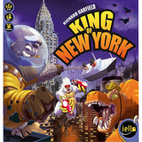 King of New York