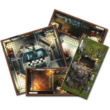 Mansions of Madness: Forbidden Alchemy Expansion