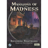 Mansions of Madness: Recurring Nightmares Expansion