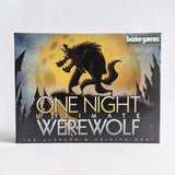 One Night Ultimate Werewolf (Pre-Owned)