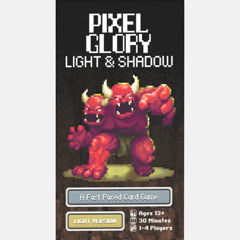 Pixel Glory Light & Shadow (Light Version)