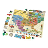 Power Grid: Deluxe Anniversary Edition
