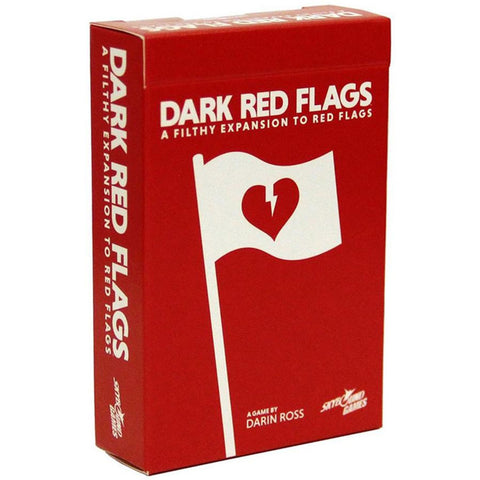 Dark Red Flags: A Filthy Expansion
