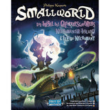Small World: Necromancer Island Expansion