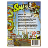 Smash Up: Awesome Level Expansion