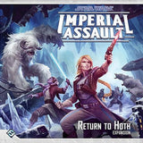 Star Wars Imperial Assault: Return to Hoth Expansion