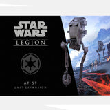 Star Wars: Legion - Imperial AT-ST Unit Expansion