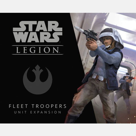 Star Wars: Legion - Fleet Troopers Expansion