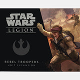 Star Wars: Legion - Rebel Troopers Expansion