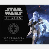 Star Wars: Legion - Imperial Snowtroopers Expansion