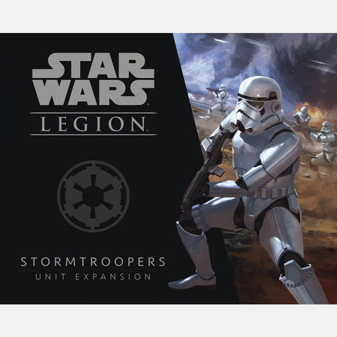 Star Wars: Legion - Imperial Stormtroopers Expansion