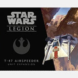 Star Wars: Legion - T-47 Rebel Airspeeder Expansion
