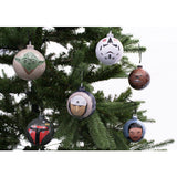 Star Wars Christmas Baubles: The Empire Strikes Back