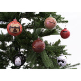 Star Wars Christmas Baubles: Return of the Jedi