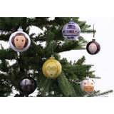 Star Wars Christmas Baubles: A New Hope