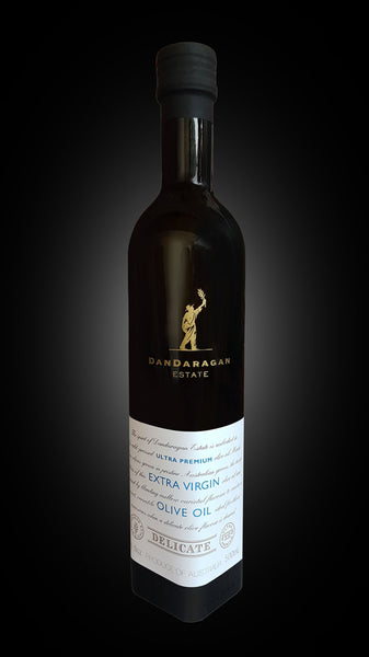 Dandaragan Estate Australia Best Quality Ultra Premium Extra Virgin Olive Oil Delicate Bottle